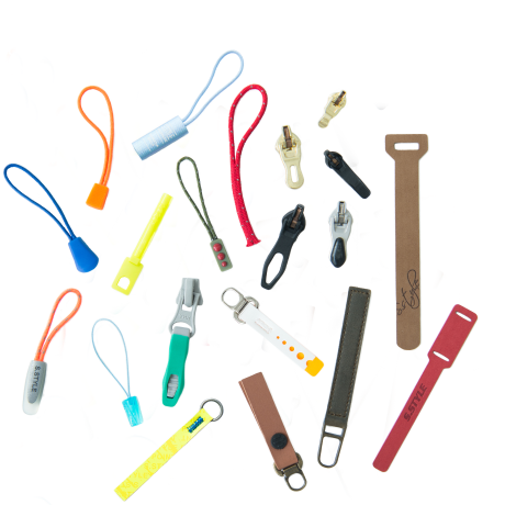 Zipper Slider