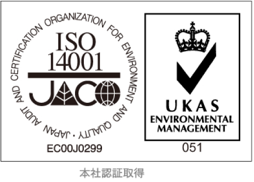 International standard ISO 14001
