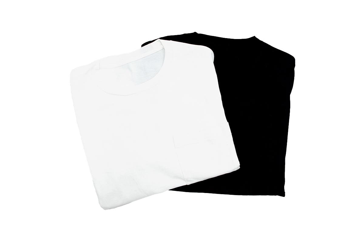 綿Tシャツ