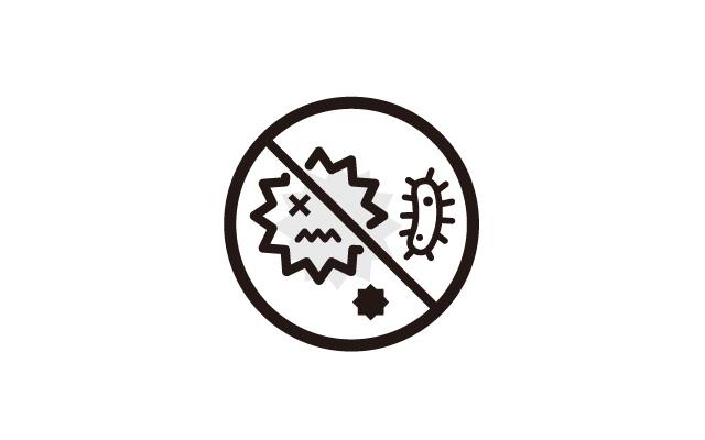 防カビ/抗菌