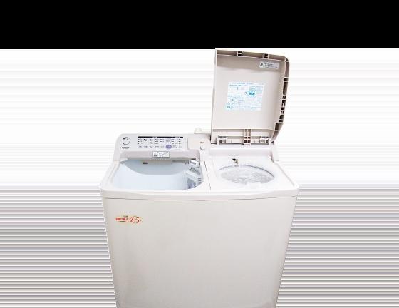 家庭洗濯機法試験