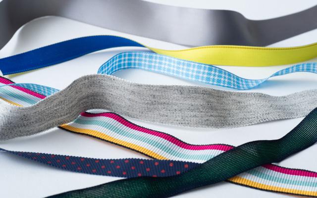織物テープ