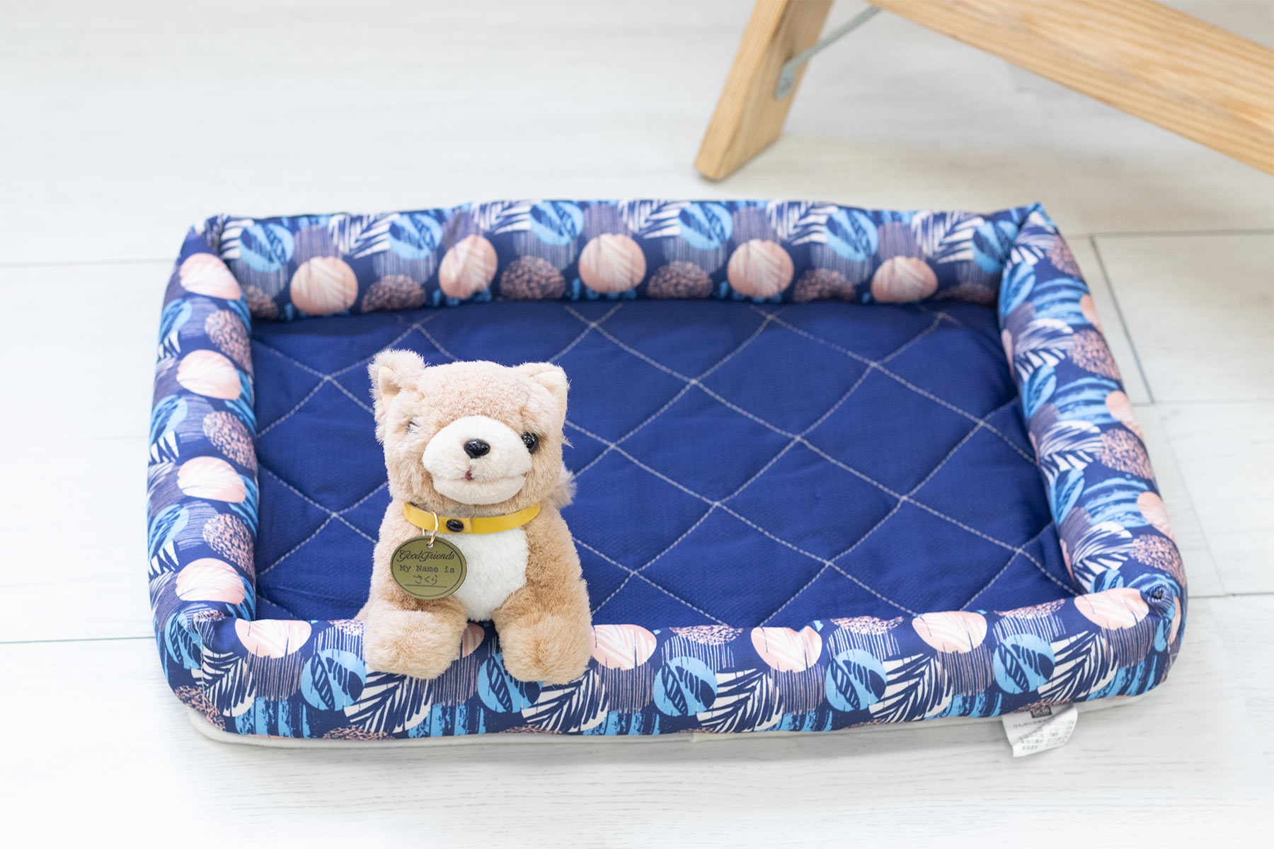 消臭抗菌機能のあるペットベット ペットの寝床 ペットマット